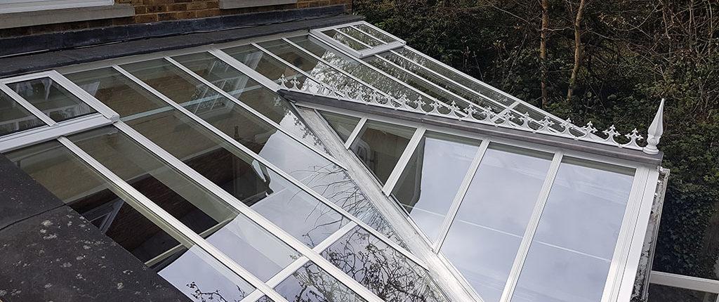 Conservatory Repairs across Surrey & Surrounding areas